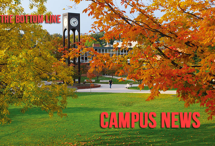 Campus News Clocktower