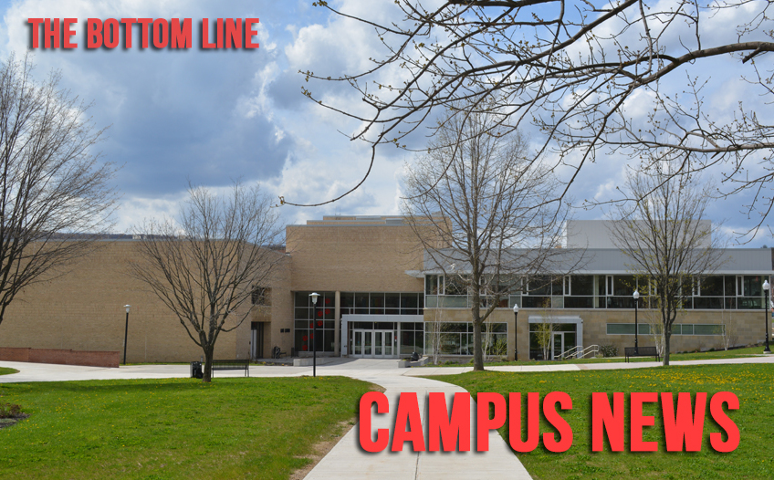 Campus News Lane
