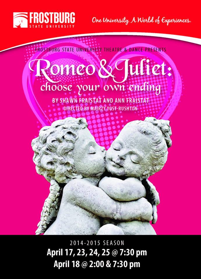 Romeo and Juliet pic