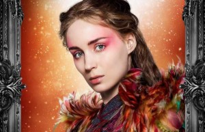 Rooney Mara as Tiger Lily. (indiancountrytodaymedianetwork.com)