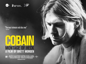 """Montage of Heck"", a documentary about Kurt Cobain directed by Brett Morgen."