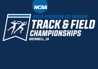 NCAA Indoor Track and Field Championship logo