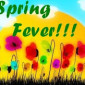 Spring Fever image taken from Google Images