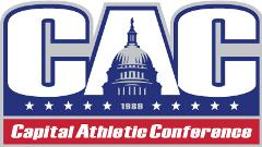 Capital Athletic Conference Logo. Google images.