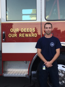Brian Long; Year: Senior; Major: Exercise & Sports Science; Hometown: Carroll County, MD; Duration at FFD: 3 Years