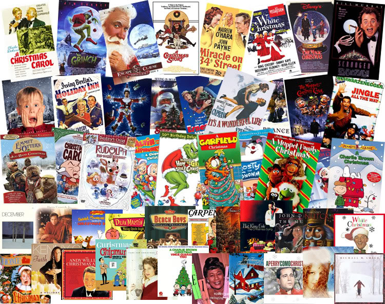 the christmas movie check list the bottom line news - Best Christmas Movies List