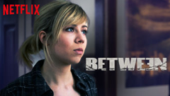 Netflix cover photo for Between (2015)
