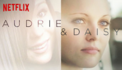 Netflix cover photo for Audrie & Daisy (2016)