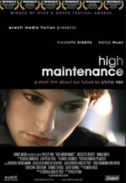 Kanopy cover photo for High Maintenance (2006).