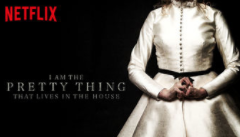 Netflix cover photo for I Am the Pretty Thing That Lives in the House (2016)