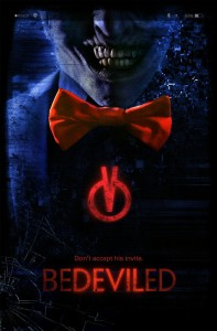 Bedeviled movie poster (IMDb)